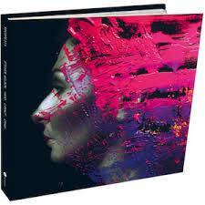 Steven Wilson album
